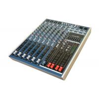 China Audio Equipment F8 series Mixing console on sale