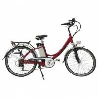 China Electric sight-seeing Cars Hot Sale 250W Wholesale Electric City Bike on sale