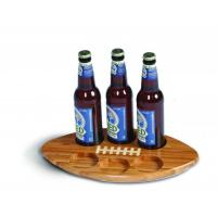 China Picnic Plus Football Shaped Beer huddle Tray on sale