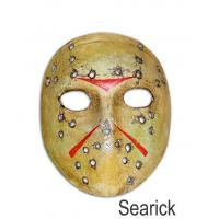 Quality Venetian Full Face Mask Jason Voorhees Friday The 13th For Men wholesale