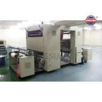 Quality KLJ-1200 Roll to Roll UV Optical Film Imprinting Machine wholesale