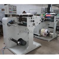 Buy cheap Label Making Machines DK-320H high speed label slitter from wholesalers