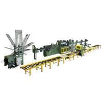Quality Self Supporting Girder Steel Decking Machine wholesale