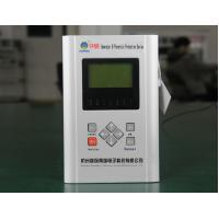 China 9698 generator differential protection relay on sale