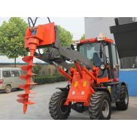 Quality Earth Auger wholesale