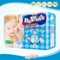 Premium Quality Baby Diaper Made in China Baby Diaper China factory