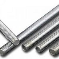 Buy cheap Wireless Site Accessories Threaded Rods Galvanized Threaded Rods from wholesalers