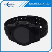 GPS Electronic Wristband (judicial supervision)