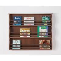 Quality wall mounted magazine rack wholesale