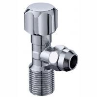 Quality Factory Directly Sell Chrome Plated Angle Valve wholesale