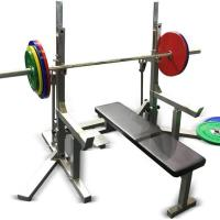 Buy cheap Powerlifting Rack from wholesalers