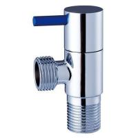 Buy cheap Brass Angle Valve for Basin from wholesalers