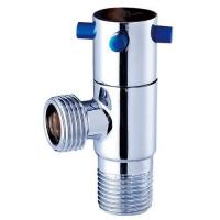 Cheap Chrome Shower Angle Valve for sale