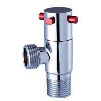 Buy cheap Brass Quick-open Angle Valve from wholesalers