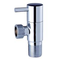 Buy cheap Angle Valves with ABS Handles from wholesalers