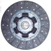 Quality Hino WO4CT clutch disc with OEM HND033U Making for Japanese Auto part with high quality wholesale