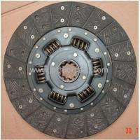 Buy cheap Hino J05C clutch disc with OEM HND041U 31250-5650 Making for Japanese Auto part with high quality from wholesalers