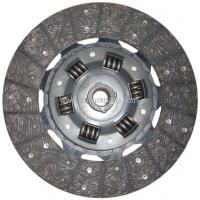Quality isuzu 4BD1T clutch disc with OEM ISD114 8-97083-724-0 Making for Japanese Auto part wholesale