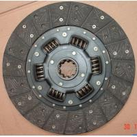 Quality isuzu 6BG1 clutch disc with OEM ISD006Y Making for Japanese Auto part with high quality wholesale