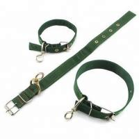 Quality Good Quality Custom Pet Collars wholesale