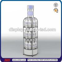 Buy cheap In Store Design For Wine Beverage Displays Stand from wholesalers