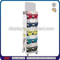 Buy cheap Utility Waist Bag Wood Display Stand Rack from wholesalers