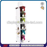 Buy cheap Hanging Knee Pad In Store Display Stand Rack from wholesalers