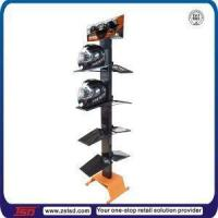 Buy cheap Keychain Key Floor Display Stand Rack from wholesalers