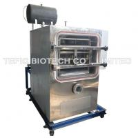 China Food Freeze Drying Equipment Supplier on sale