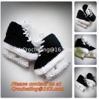 Cheap Crochet Booties, Shoes Slipper for sale