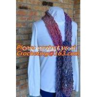 Cheap Crochet Scarves, Shawls, Neck Warmer for sale