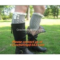Cheap Crochet Legwear warmer, Socks for sale