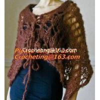 Cheap Crochet Ponchoes 0086 155 0545 5171 for sale