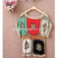 Quality Crochet Fashion Pullover 0086 155 0545 5171 wholesale