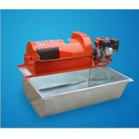 China New and Easy Operating Agricultural Paddy Thresher Machine on sale