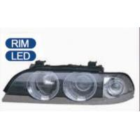 Quality EUROPEAN & AMERICAN AUTO USE FOR BMW 5 SERIES E39 02 CRYSTAL HEAD LAMP wholesale