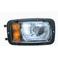 Quality EUROPEAN & AMERICAN AUTO USE FOR BENZ TRUCK HEAD LAMP wholesale