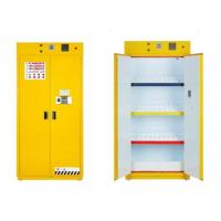 Quality Chemical storage cabinets Intelligent safety cabinets wholesale