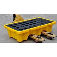 Quality PE Spill Containment Pallets PE Spill Containment Pallets wholesale