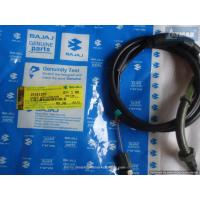 Quality BAJAJ Motorcycles CABLE ACCELRATOR DS191012 wholesale