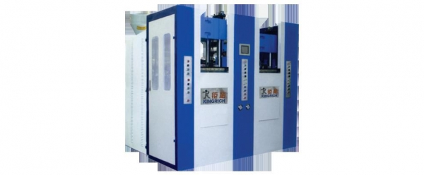 China Full automatic TR extrusion moulding machine
