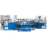 Quality Full automatic Two-color soles injection moulding machine wholesale
