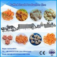 Quality Corn Twists Production Line machinerys Exporter Europe Bh210 wholesale