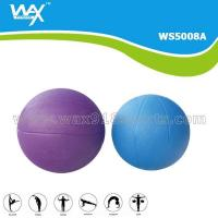 China EXERCISE ACCESSORIES MEDICINE BALL on sale