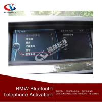 Quality Diag Tool BMW Bluetooth Telephone Activation wholesale