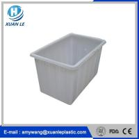 China square plastic water storage tanks in philippines on sale