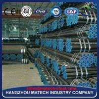 China Steel Pipes and Tubes ASTM A333 Low Temperature Pipe on sale