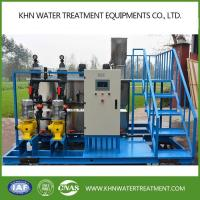 Quality Skid Mounted Dosing System wholesale