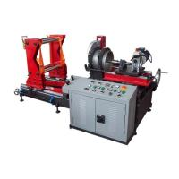 Quality Saddle welding machine LHA 800 wholesale