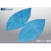 Quality PPE disposable waterproof shoe covers for walking shoe rain protector wholesale
